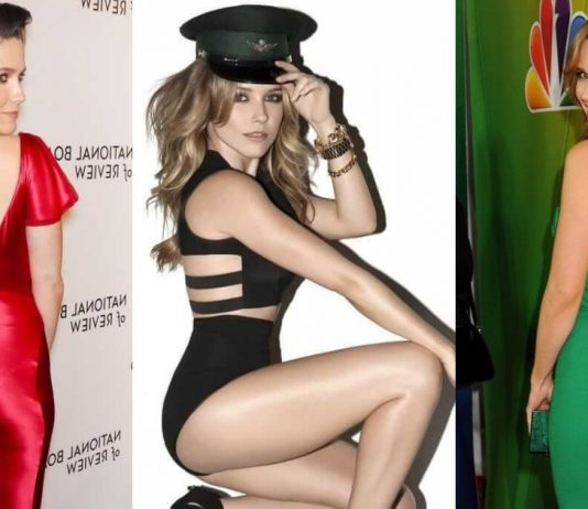 51 Hottest Sophia Bush Big Butt Pictures Are An Embodiment Of Greatness