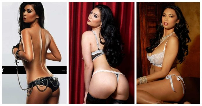 51 Hottest Tera Patrick Big Butt Pictures Are Simply Excessively Damn Hot