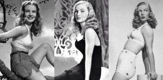 51 Hottest Veronica Lake Big Butt Pictures Are Genuinely Spellbinding And Awesome