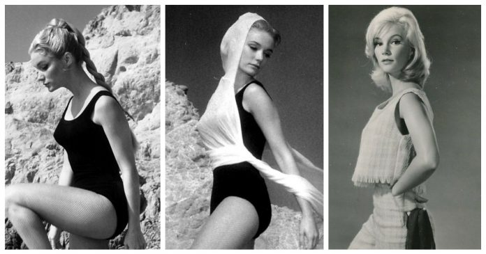 51 Hottest Yvette Mimieux Big Butt Pictures Demonstrate That She Has Most Sweltering Legs