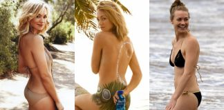 51 Hottest Yvonne Strahovski Big Butt Pictures Are Blessing From God To People
