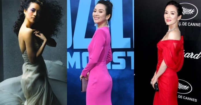 51 Hottest Zhang Ziyi Big Butt Pictures Are Only Brilliant To Observe