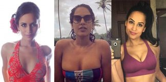 51 Sexy Agam Darshi Boobs Pictures Showcase Her Ideally Impressive Figure