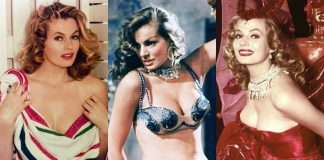 51 Sexy Anita Ekberg Boobs Pictures Which Will Make You Slobber For Her