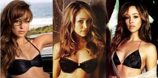 51 Sexy Autumn Reeser Boobs Pictures Are Windows Into Heaven