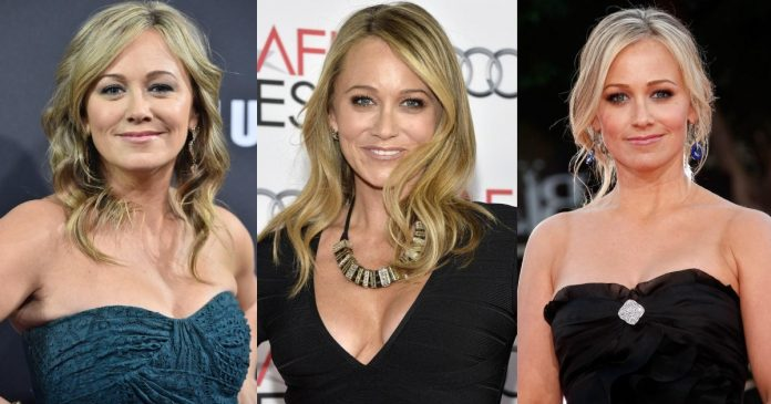 51 Sexy Christine Taylor Boobs Pictures That Will Fill Your Heart With Triumphant Satisfaction