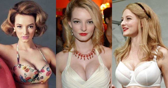 51 Sexy Dakota Blue Richards Boobs Pictures Will Leave You Stunned By Her Sexiness