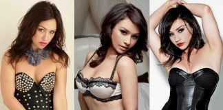 51 Sexy Danielle Harris Boobs Pictures Will Leave You Stunned By Her Sexiness