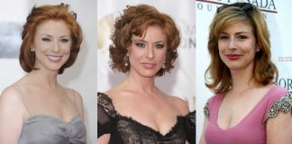 51 Sexy Diane Neal Boobs Pictures Which Are Inconceivably Beguiling