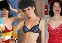 51 Sexy Geena Davis Boobs Pictures That Are Basically Flawless