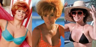 51 Sexy Jill St. John Boobs Pictures That Will Make Your Heart Pound For Her