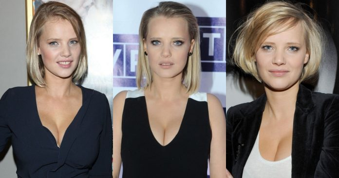 51 Sexy Joanna Kulig Boobs Pictures Are Going To Perk You Up