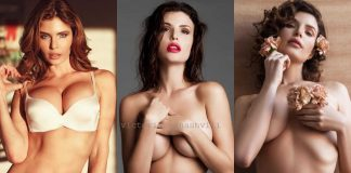 51 Sexy Julia Lescova Boobs Pictures Which Are Incredibly Bewitching