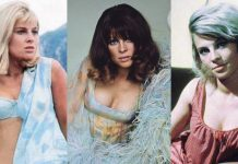 51 Sexy Julie Christie Boobs Pictures Are Essentially Attractive