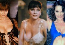 51 Sexy Laura Antonelli Boobs Pictures Will Make You Gaze The Screen For Quite A Long Time