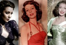 51 Sexy Loretta Young Boobs Pictures Will Expedite An Enormous Smile On Your Face