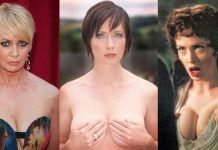 51 Sexy Lysette Anthony Boobs Pictures Which Will Get All Of You Perspiring