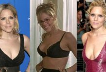 51 Sexy Mary McCormack Boobs Pictures Exhibit That She Is As Hot As Anybody May Envision