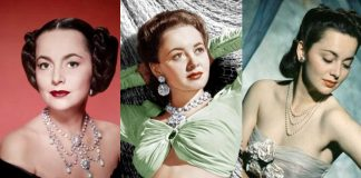 51 Sexy Olivia de Havilland Boobs Pictures Are Sure To Leave You Baffled