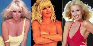 51 Sexy Suzanne Somers Boobs Pictures Are A Genuine Masterpiece