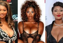 51 Sexy Toccara Jones Boobs Pictures Are Hot As Hellfire