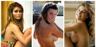 52 Donna Michelle Nude Pictures That Are An Epitome Of Sexiness