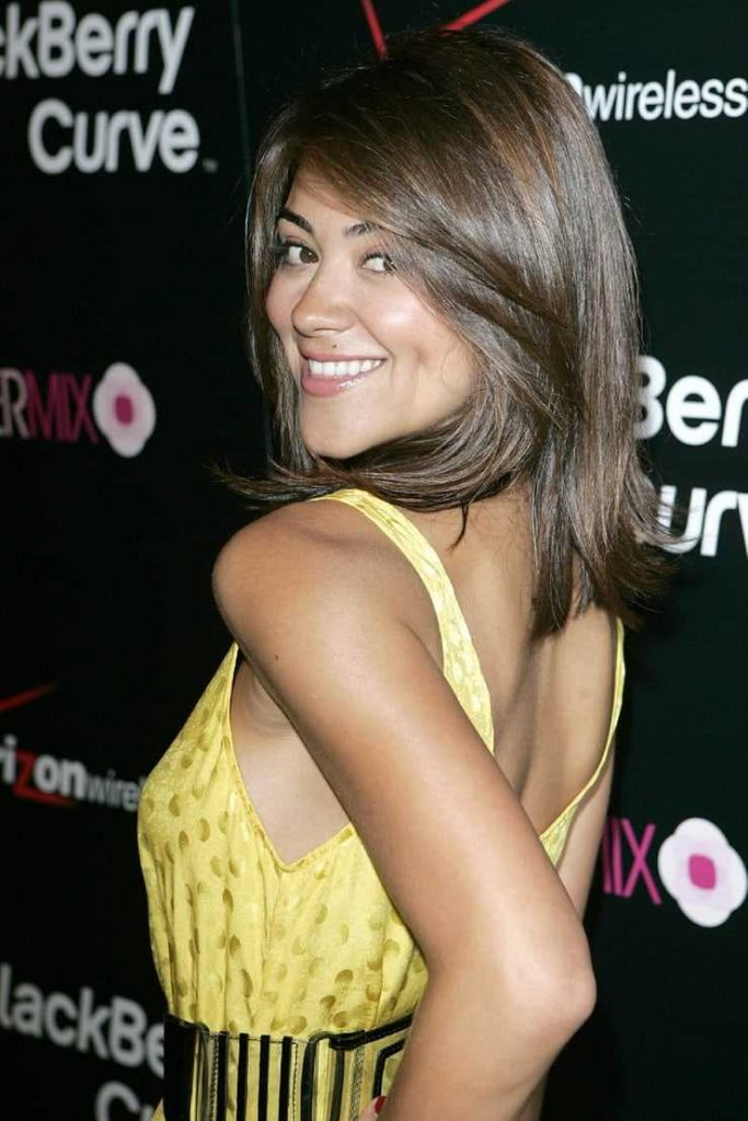 Camille Guaty boobs