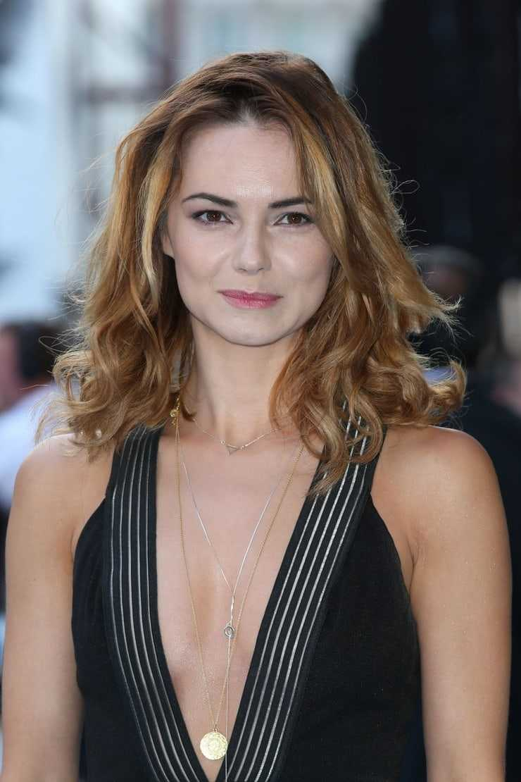 51 Sexy Kara Tointon Boobs Pictures Exhibit That She Is As Hot As Anybody May Envision | Best Of ...