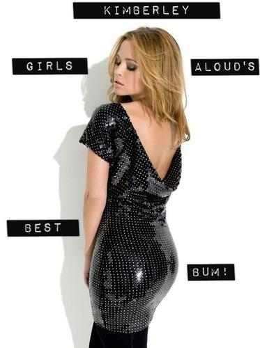 Kimberley Walsh big butt pictures