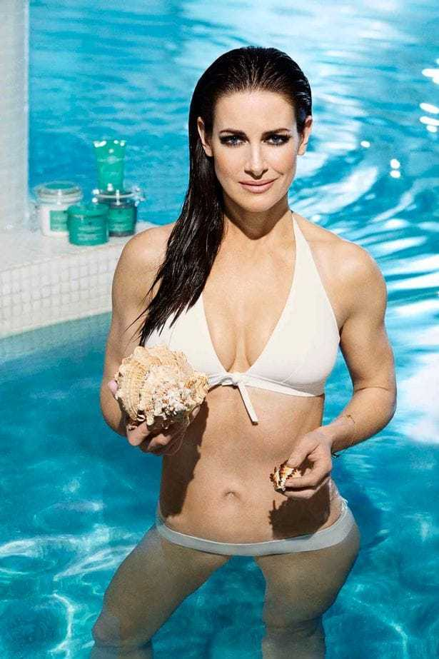Kirsty Gallacher facts