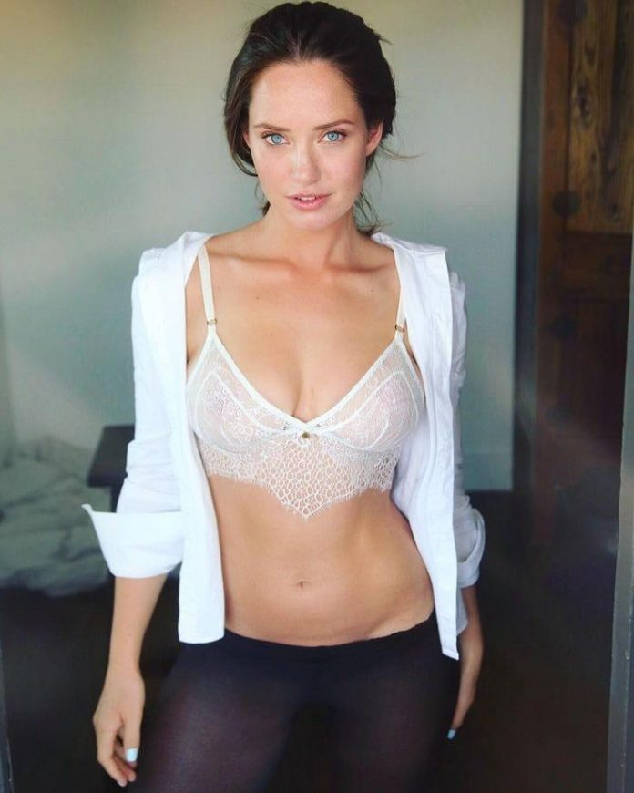 46 Merritt Patterson Nude Pictures Display Her As A