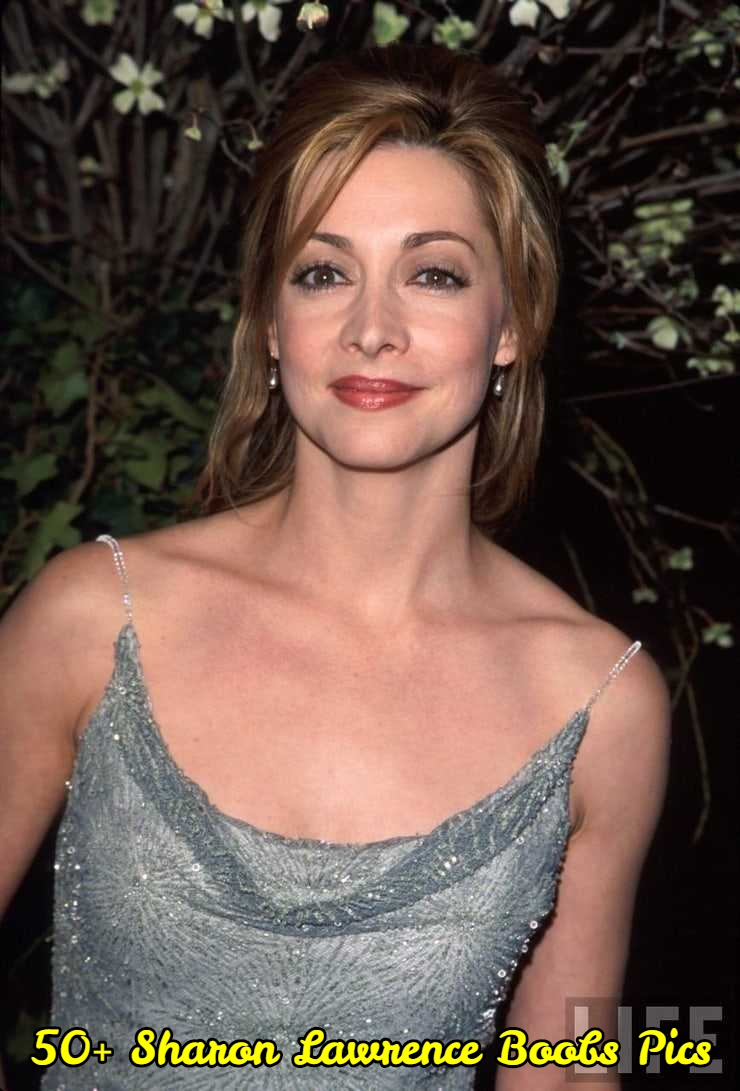 Sharon Lawrence Boobs Pics