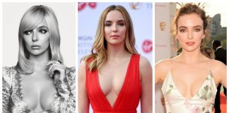 29 Jodie Comer Nude Pictures Which Prove Beauty Beyond Recognition