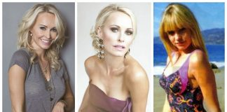 29 Josie Bissett Nude Pictures Are Perfectly Appealing