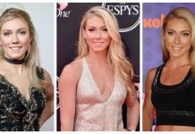 33 Mikaela Shiffrin Nude Pictures Make Her A Wondrous Thing