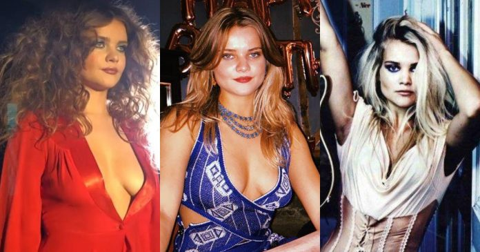 34 Sexy Daisy Boobs Pictures Reveal Her Lofty And Attractive Physique