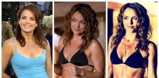 38 Dina Meyer Nude Pictures Are Sure To Keep You Motivated