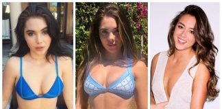 46 McKayla Maroney Nude Pictures That Are Sure To Put Her Under The Spotlight