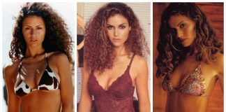 48 Lisa Marcos Nude Pictures Can Leave You Flabbergasted