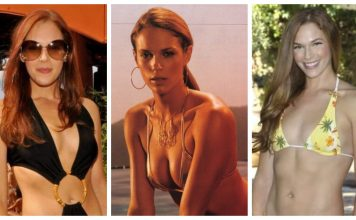 49 Amanda Righetti Nude Pictures Will Drive You Frantically Enamored With This Sexy Vixen