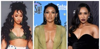 49 Candice Patton Nude Pictures Are Genuinely Spellbinding And Awesome