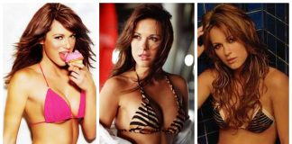 49 Danneel Ackles Nude Pictures Uncover Her Attractive Physique
