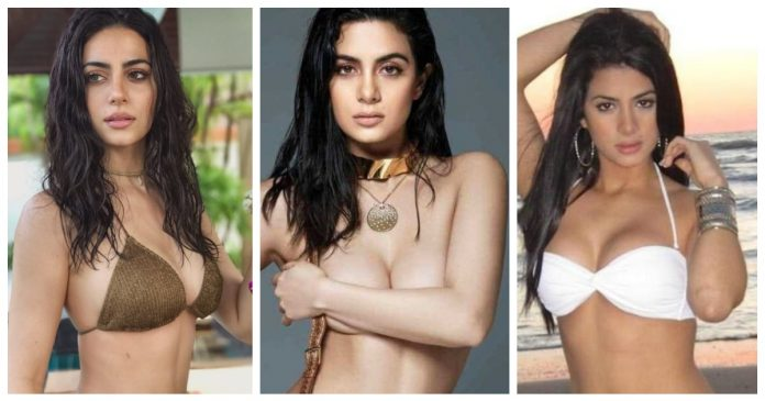49 Emeraude Toubia Nude Pictures Are Marvelously Majestic