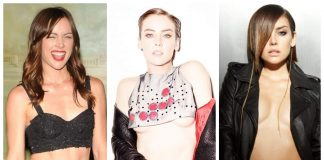 49 Jessica Stroup Nude Pictures Make Her A Wondrous Thing