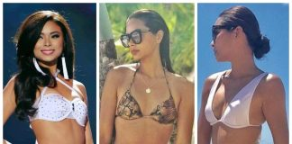 49 Maxine Medina Nude Pictures Which Prove Beauty Beyond Recognition