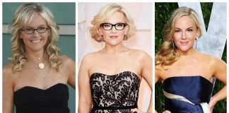 49 Rachael Harris Nude Pictures Make Her A Wondrous Thing