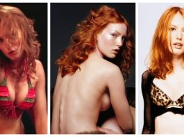 50 Alicia Witt Nude Pictures Which Make Sure To Leave You Spellbound
