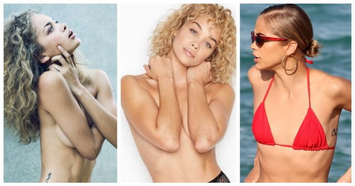 50 Jasmine Sanders Nude Pictures Which Will Cause You To Succumb To Her