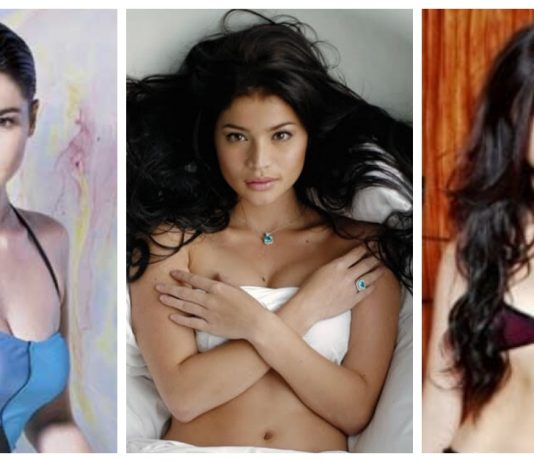 51 Anne Curtis Nude Pictures Will Make You Crave For More