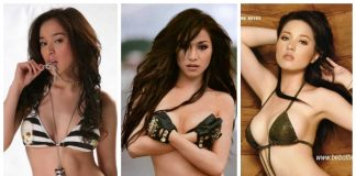 51 Cristine Reyes Nude Pictures Present Her Wild Side Glamor